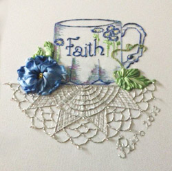 Cup of Faith